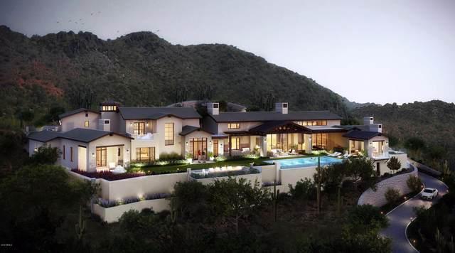 10870 E Canyon Cross Way, Scottsdale, AZ 85255 (MLS #6169044) :: BVO Luxury Group