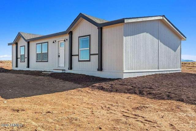 2901 S Grand Canyon Boulevard, Williams, AZ 86046 (MLS #6169047) :: The Ellens Team