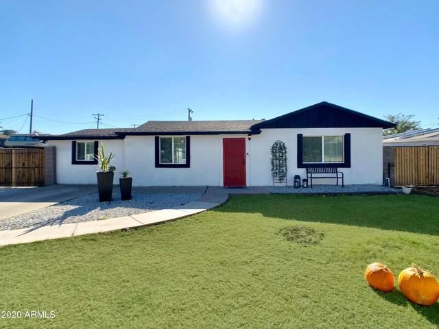 1915 E Monte Vista Road, Phoenix, AZ 85006 (MLS #6169059) :: Yost Realty Group at RE/MAX Casa Grande