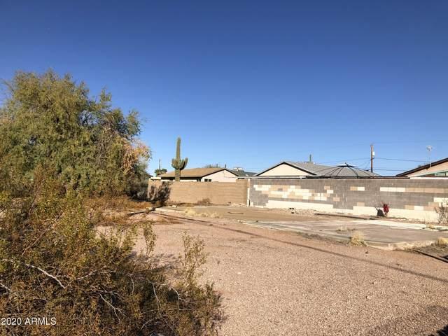 185 S Ocotillo Drive, Apache Junction, AZ 85120 (MLS #6169063) :: The Ellens Team