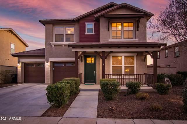 15169 W Corrine Drive, Surprise, AZ 85379 (MLS #6169102) :: Sheli Stoddart Team | M.A.Z. Realty Professionals