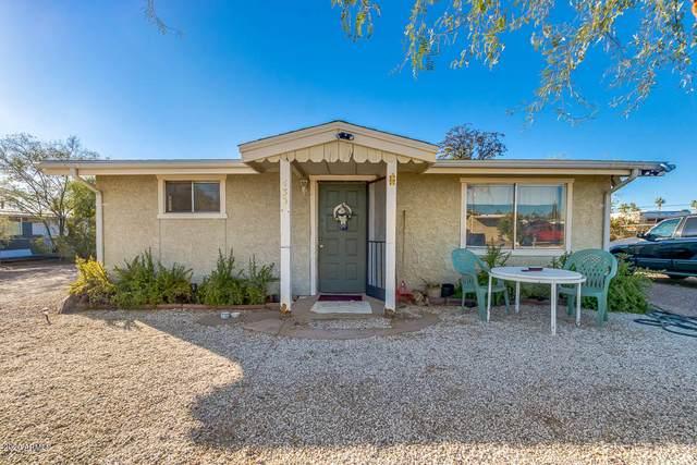 430 S Lawson Drive, Apache Junction, AZ 85120 (MLS #6169318) :: Maison DeBlanc Real Estate