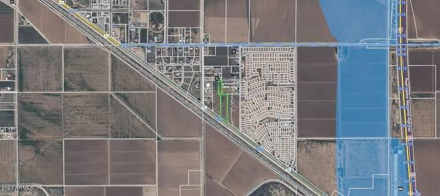 0 W Jimmy Kerr Boulevard, Casa Grande, AZ 85122 (MLS #6169332) :: Klaus Team Real Estate Solutions