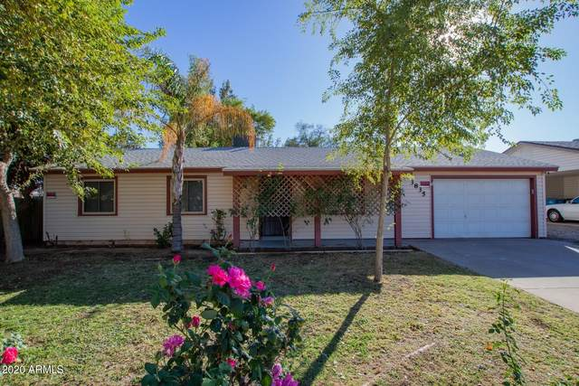 3835 E Willow Avenue, Phoenix, AZ 85032 (MLS #6169437) :: The Daniel Montez Real Estate Group