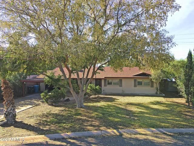 4331 E Calle Redonda, Phoenix, AZ 85018 (MLS #6169470) :: Elite Home Advisors
