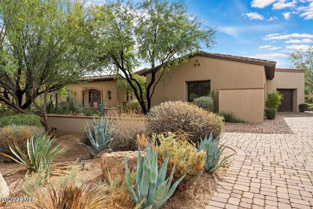 7337 E Lower Wash Pass, Scottsdale, AZ 85266 (MLS #6169480) :: The Helping Hands Team