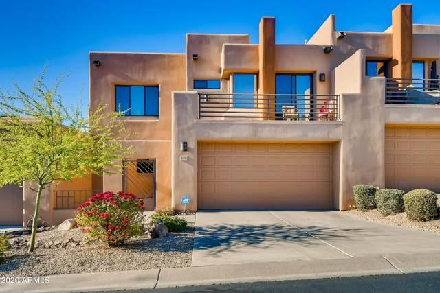 17025 E La Montana Drive #122, Fountain Hills, AZ 85268 (MLS #6169497) :: The Helping Hands Team