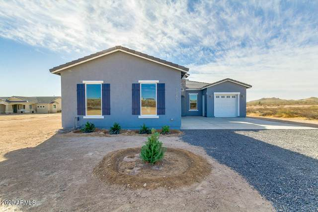 1345 W Catherine Lane, Queen Creek, AZ 85142 (MLS #6169616) :: The Riddle Group