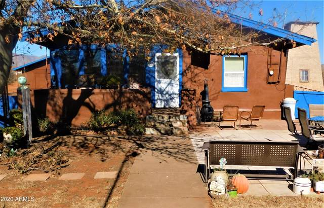340 E Border Road, Bisbee, AZ 85603 (MLS #6169665) :: NextView Home Professionals, Brokered by eXp Realty