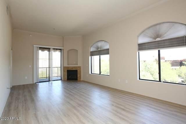 11640 N Tatum Boulevard #3023, Phoenix, AZ 85028 (MLS #6169679) :: Maison DeBlanc Real Estate