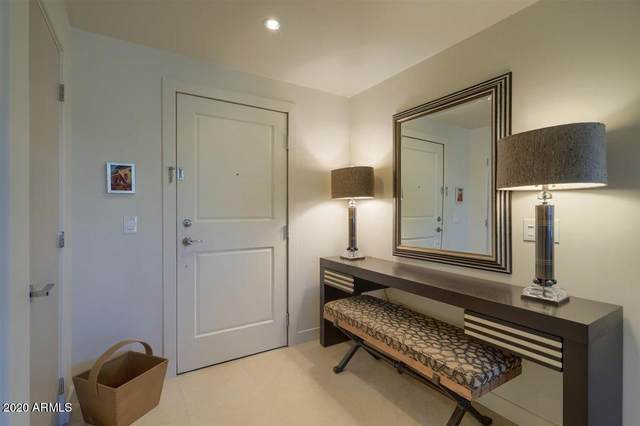 15802 N 71ST Street N #402, Scottsdale, AZ 85254 (MLS #6169833) :: Service First Realty