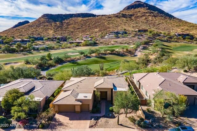 9314 N Aerie Cliff, Fountain Hills, AZ 85268 (MLS #6169860) :: The Riddle Group