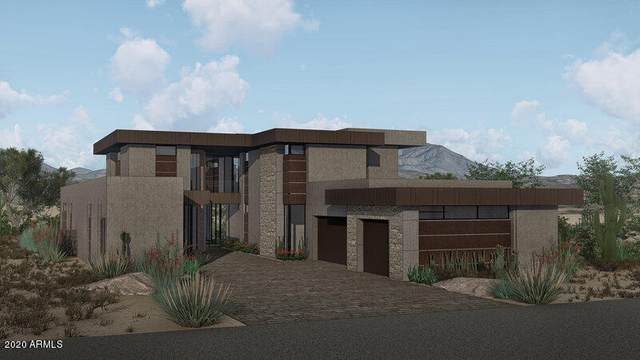 37200 N Cave Creek Road #1004, Scottsdale, AZ 85262 (MLS #6169880) :: Yost Realty Group at RE/MAX Casa Grande