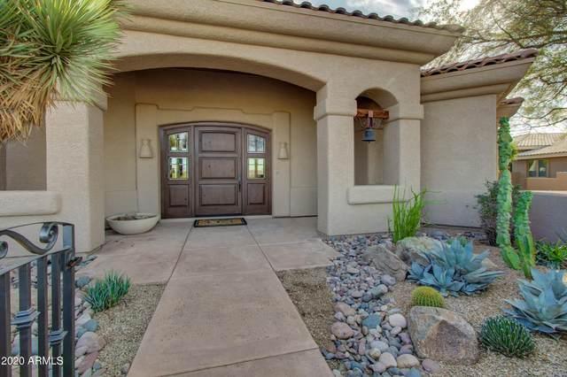 26807 N Palo Fiero Road, Rio Verde, AZ 85263 (MLS #6169949) :: Keller Williams Realty Phoenix