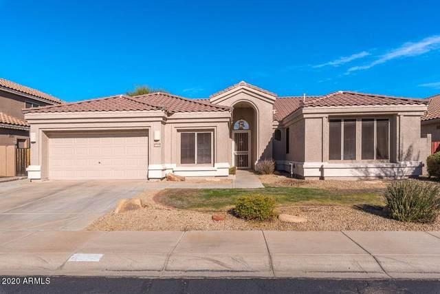 4044 E Hamblin Drive, Phoenix, AZ 85050 (MLS #6169959) :: TIBBS Realty