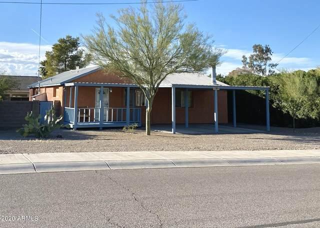 590 S Willow Street, Florence, AZ 85132 (MLS #6169989) :: Maison DeBlanc Real Estate