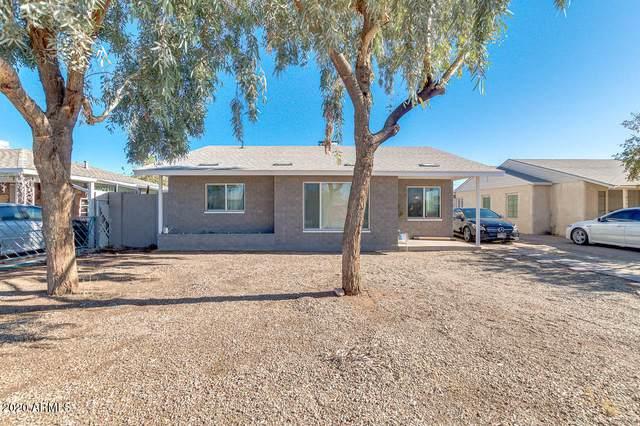 581 N Washington Street, Chandler, AZ 85225 (MLS #6169999) :: Arizona Home Group