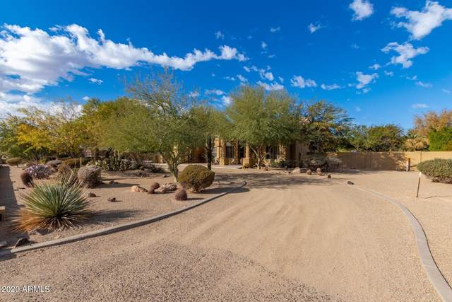 9736 W Camino De Oro, Peoria, AZ 85383 (MLS #6170066) :: Arizona Home Group