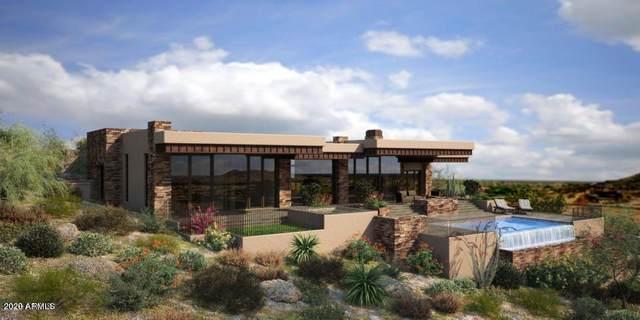 8824 E Quartz Mountain Drive, Gold Canyon, AZ 85118 (MLS #6170230) :: Arizona Home Group