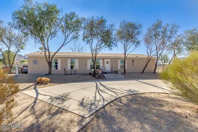20311 E Happy Road, Queen Creek, AZ 85142 (MLS #6170249) :: Relevate | Phoenix