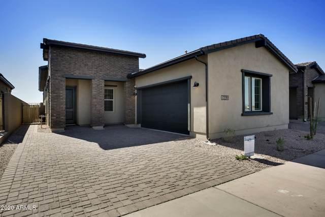 7239 E Calle Primera Vista, Scottsdale, AZ 85266 (MLS #6170278) :: Klaus Team Real Estate Solutions
