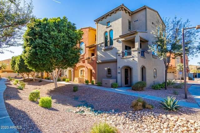 2401 E Rio Salado Parkway #1131, Tempe, AZ 85281 (MLS #6170330) :: Conway Real Estate