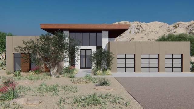 6414 E Lomas Verdes Drive #3, Scottsdale, AZ 85266 (MLS #6170416) :: Yost Realty Group at RE/MAX Casa Grande