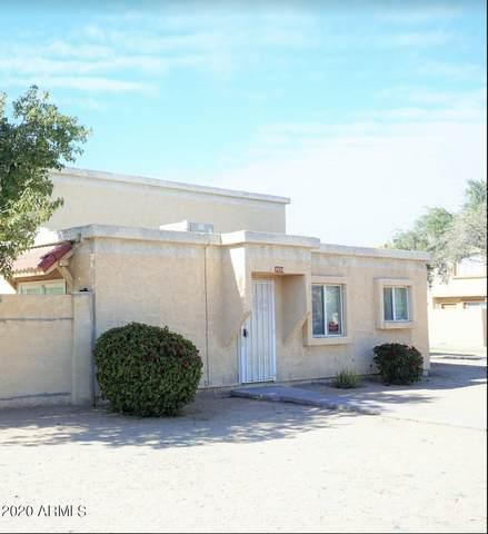 4430 E Wood Street, Phoenix, AZ 85040 (MLS #6170418) :: Conway Real Estate