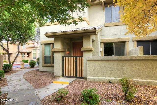 1225 N 36TH Street #1008, Phoenix, AZ 85008 (MLS #6170431) :: Conway Real Estate