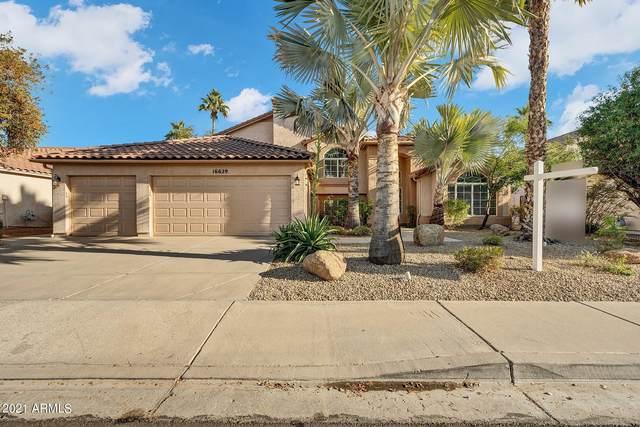 16629 S 38TH Place, Phoenix, AZ 85048 (MLS #6170443) :: My Home Group