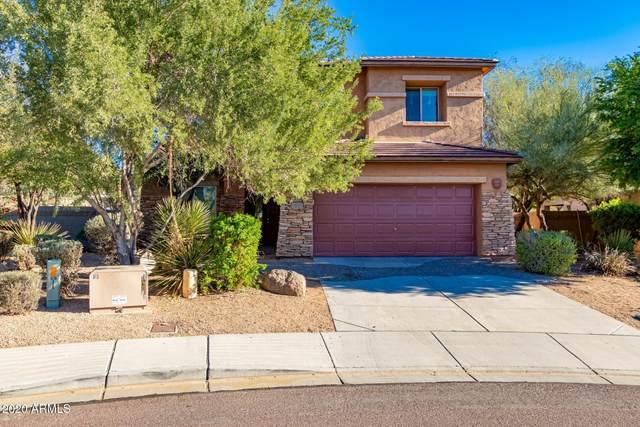 27315 N 84TH Drive, Peoria, AZ 85383 (MLS #6170470) :: Yost Realty Group at RE/MAX Casa Grande