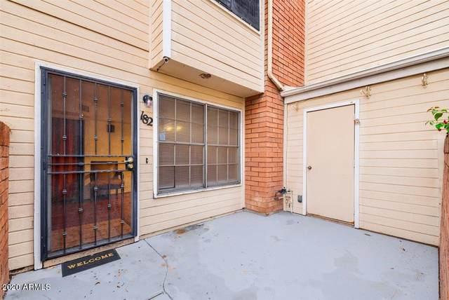 625 S Westwood #182, Mesa, AZ 85210 (MLS #6170492) :: Conway Real Estate