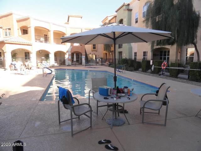 14575 W Mountain View Boulevard #11223, Surprise, AZ 85374 (MLS #6170582) :: Maison DeBlanc Real Estate