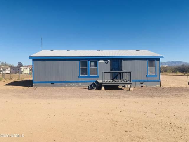 5785 S White Oak Lane, Hereford, AZ 85615 (MLS #6170601) :: neXGen Real Estate