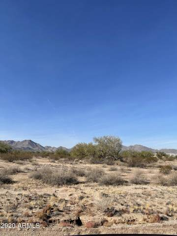 0 S Rincon Road, Maricopa, AZ 85139 (MLS #6170666) :: neXGen Real Estate
