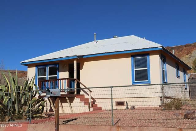 326 Park Avenue, Bisbee, AZ 85603 (MLS #6170724) :: The Copa Team | The Maricopa Real Estate Company