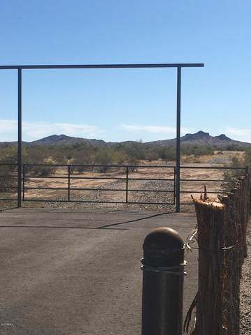 0000 W Us Highway 60, Wickenburg, AZ 85390 (MLS #6170770) :: The Riddle Group