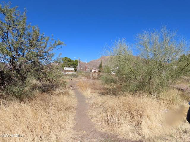 0 W Mitchell Street, Superior, AZ 85173 (MLS #6170781) :: neXGen Real Estate