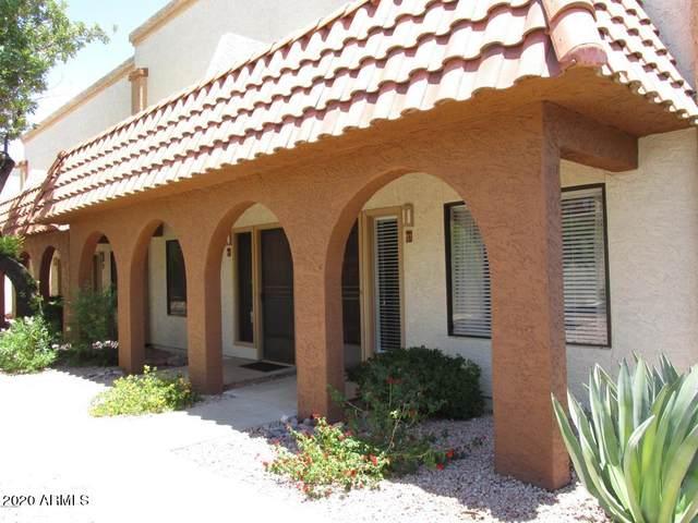 16510 E Palisades Boulevard #4, Fountain Hills, AZ 85268 (MLS #6170857) :: Conway Real Estate