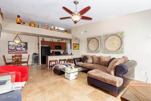 10136 E Southern Avenue #3073, Mesa, AZ 85209 (MLS #6170860) :: Maison DeBlanc Real Estate