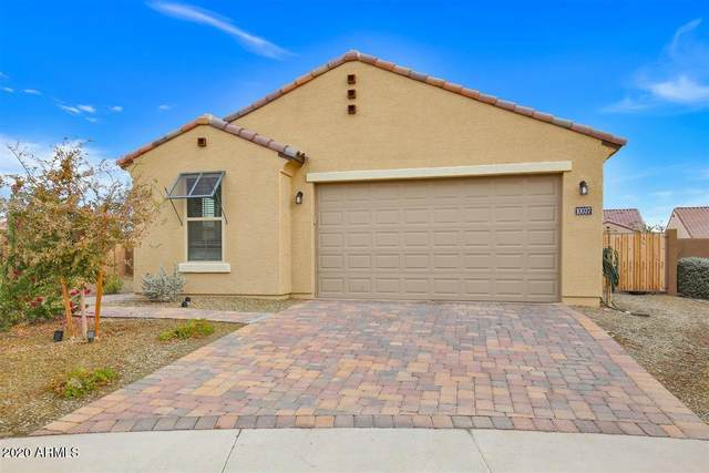 10037 W Cashman Drive, Peoria, AZ 85383 (MLS #6170887) :: Arizona Home Group