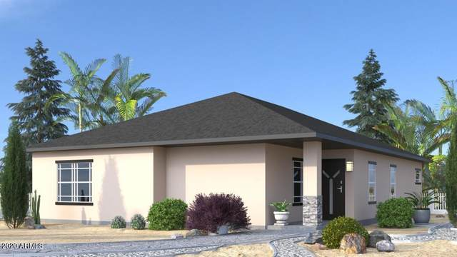 512 Reizen Drive, Morristown, AZ 85342 (MLS #6170969) :: Devor Real Estate Associates