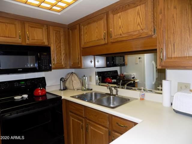 10330 W Thunderbird Boulevard A126, Sun City, AZ 85351 (MLS #6171024) :: Maison DeBlanc Real Estate