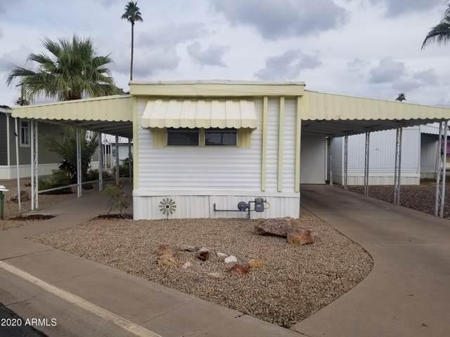 2460 E Main Street C06, Mesa, AZ 85213 (#6171087) :: The Josh Berkley Team