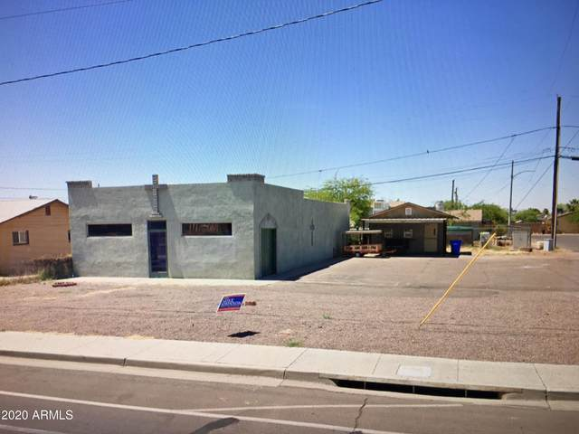 1630 S 15TH Avenue, Phoenix, AZ 85007 (MLS #6171090) :: The Ethridge Team