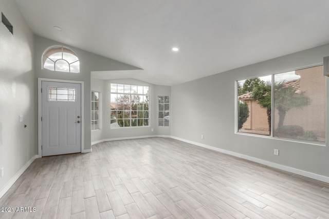 248 S Windstream Place, Chandler, AZ 85225 (MLS #6171231) :: My Home Group
