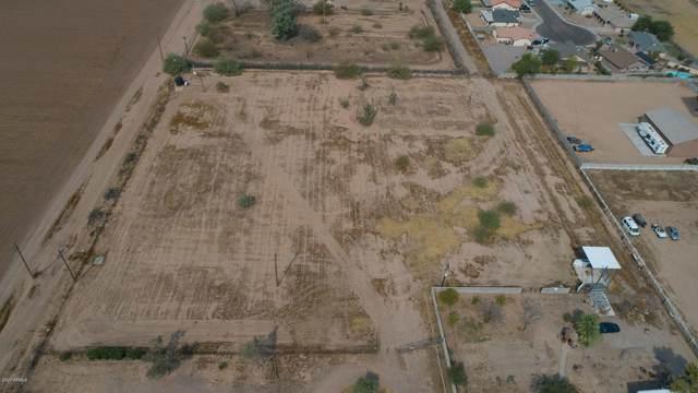 0 N Pottebaum Avenue, Casa Grande, AZ 85122 (MLS #6171245) :: neXGen Real Estate