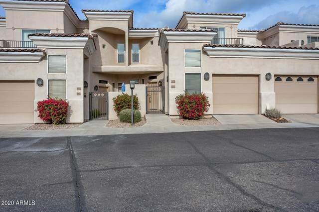 1747 E Northern Avenue #159, Phoenix, AZ 85020 (MLS #6171252) :: The Riddle Group