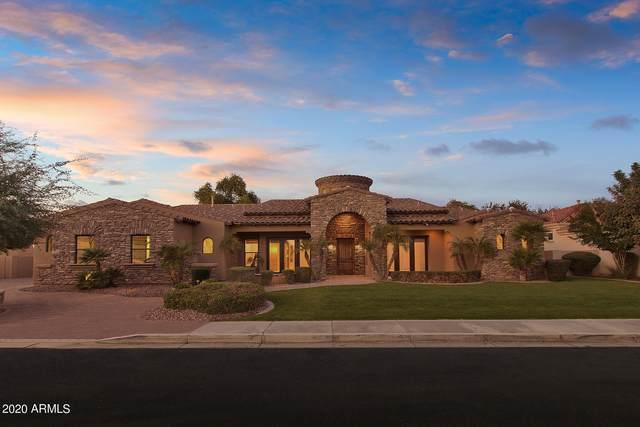 2120 E Kaibab Place, Chandler, AZ 85249 (MLS #6171254) :: Yost Realty Group at RE/MAX Casa Grande
