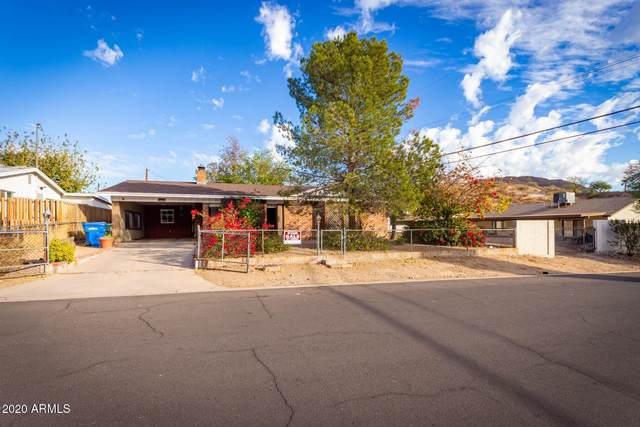11435 N 15TH Street, Phoenix, AZ 85020 (MLS #6171449) :: Conway Real Estate